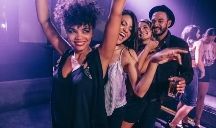 Discotecas en Estambul