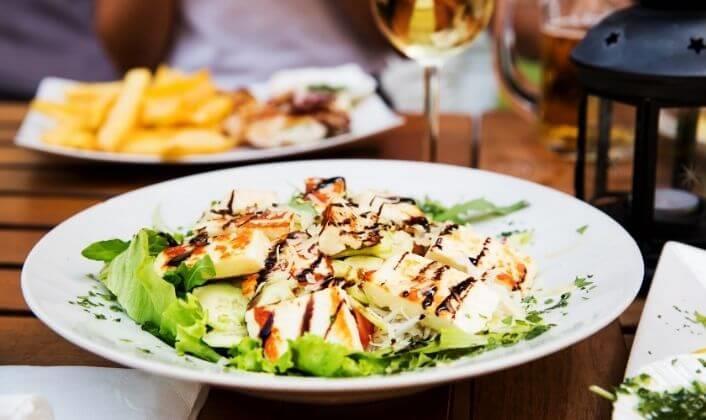دليل اسطنبول لتناول الطعام