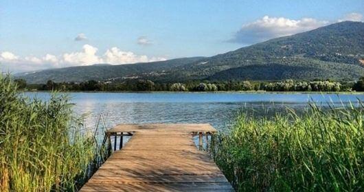 رحلة بحيرة سبانجا و معشوقية من اسطنبول