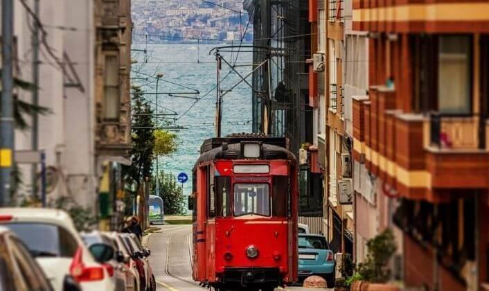 أشياء للقيام بها في كاديكوي ، اسطنبول