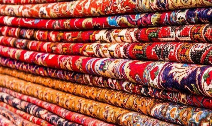 من أين تشتري سجاد تركي في اسطنبول